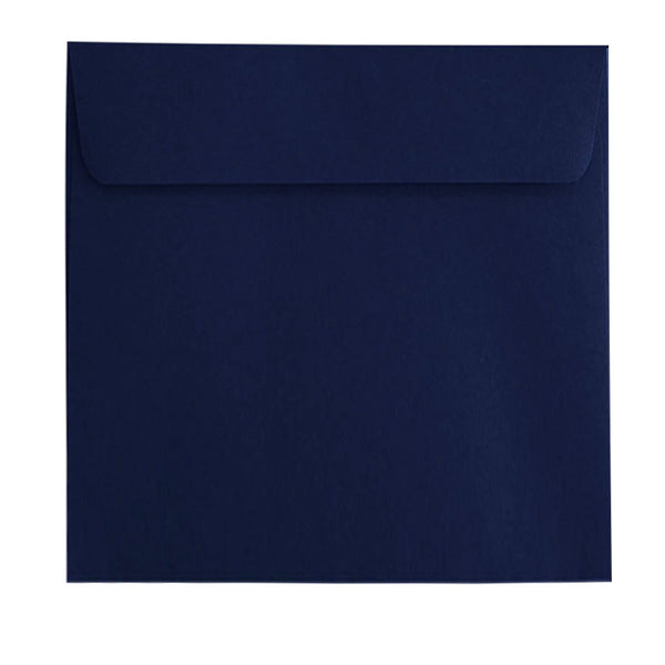 Navy - 150x150mm (SQUARE)