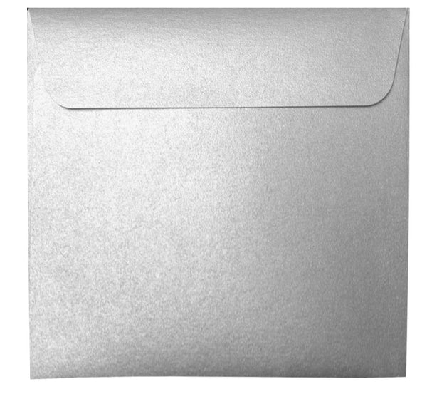 Star Silver - 160x160mm (SQUARE)