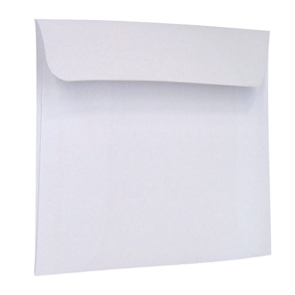 Pure White - 215x215mm (SQUARE)