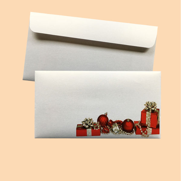 Envelopes 'Gifts' - 114x225mm(DLE)
