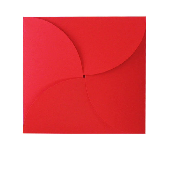 Red Spice - 120x120mm (BUTTERFLY)