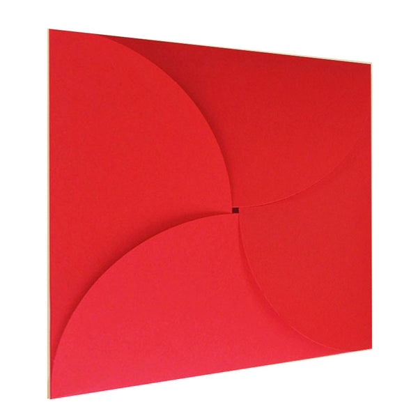 Red Spice - 215x215mm (BUTTERFLY)