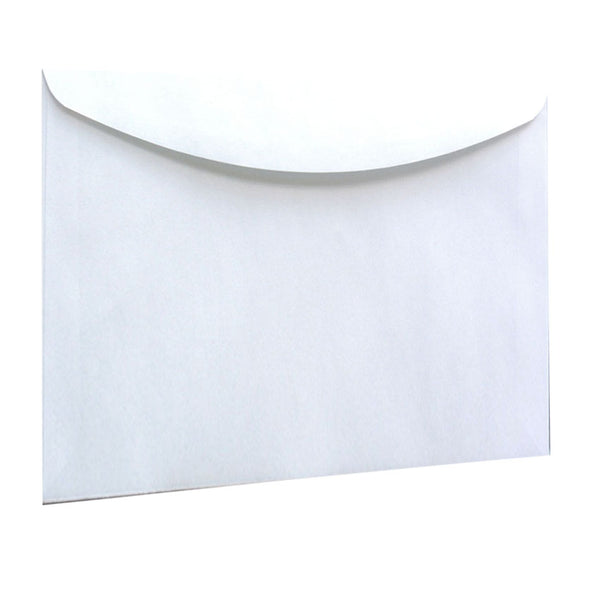 Essential White - 162x229mm (C5)