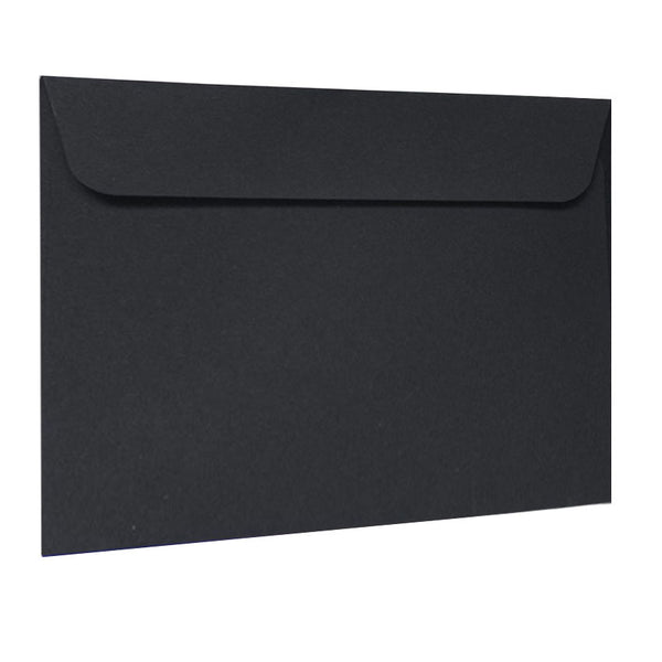 Pure Black - 162x229mm (C5)