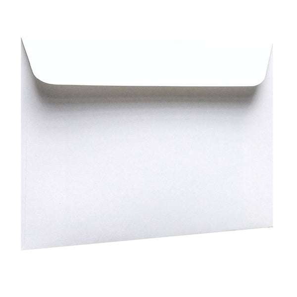 Pure White Envelope - 162x229mm (C5)