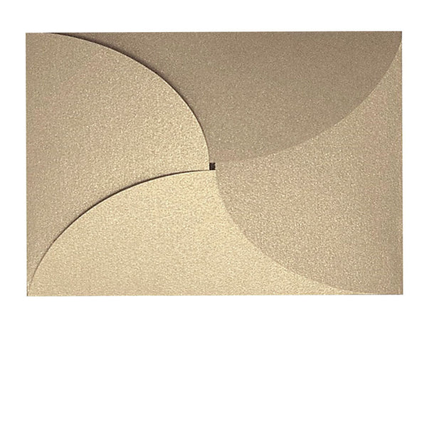 Goldleaf - 114x162mm (BUTTERFLY)