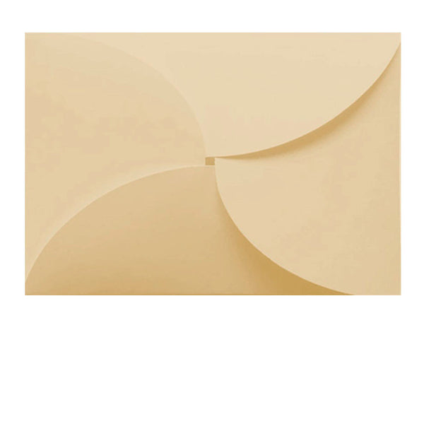 Pure Ivory - 114x162mm (BUTTERFLY)
