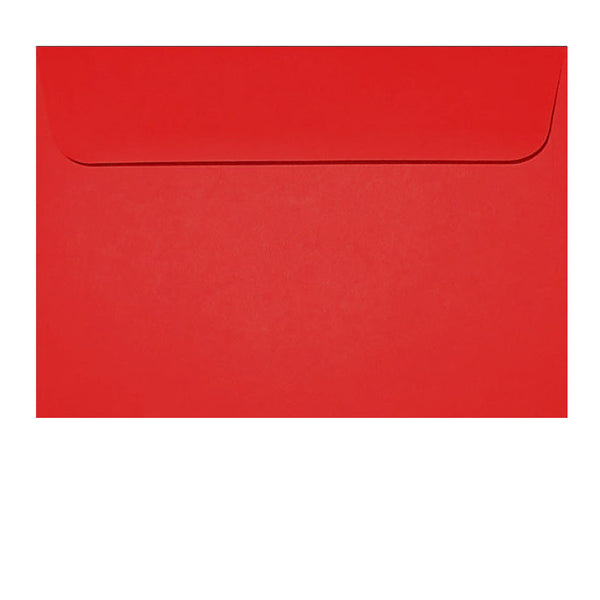 Red Spice - 114x162mm (C6)