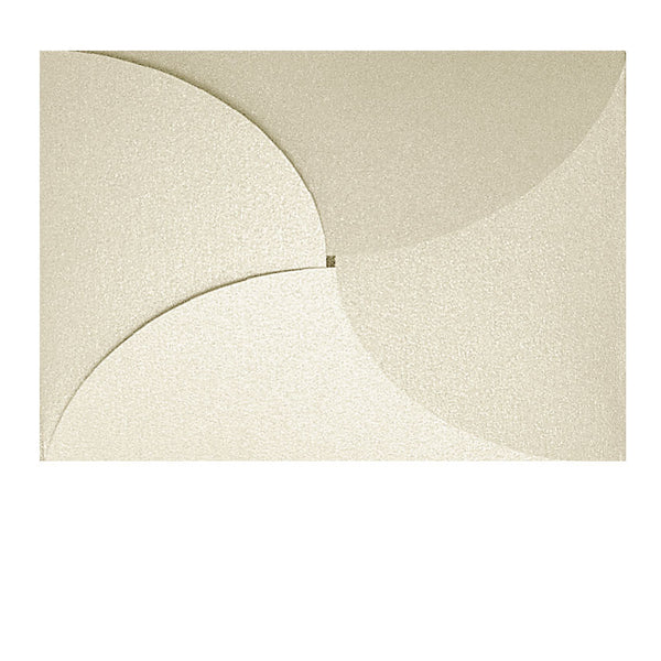 Ivorygold - 114x162mm (BUTTERFLY)