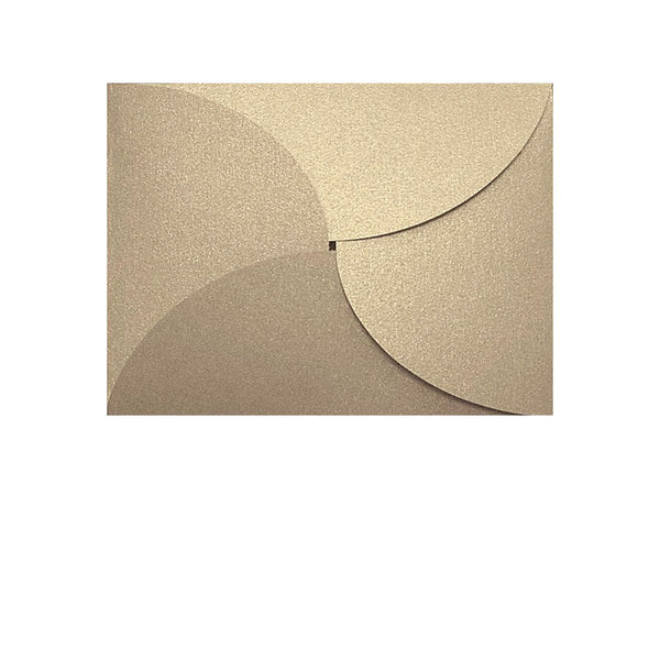 Goldleaf - 84x115mm (BUTTERFLY)