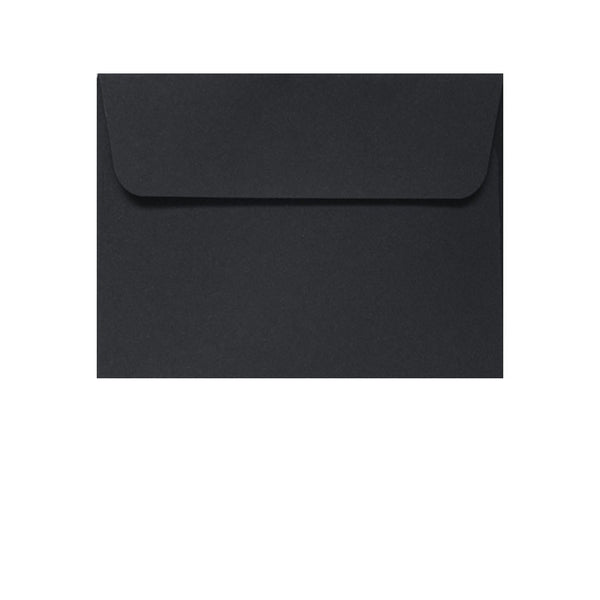 small black wallet envelope