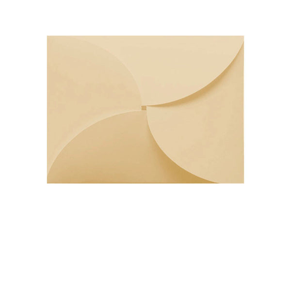 Pure Ivory - 84x110mm (BUTTERFLY)