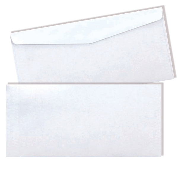 CHEQUE MAILER - 102x215mm