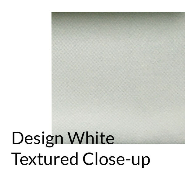 Design White - 130x130mm (SQUARE)