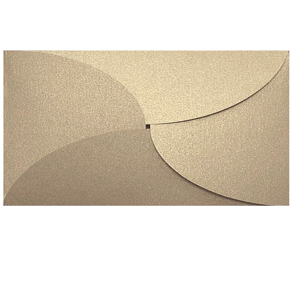 Goldleaf - 114x210mm (BUTTERFLY)