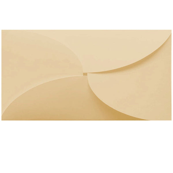 Pure Ivory - 114x210mm (BUTTERFLY)