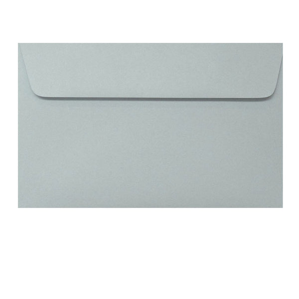 5x7 grey envelope