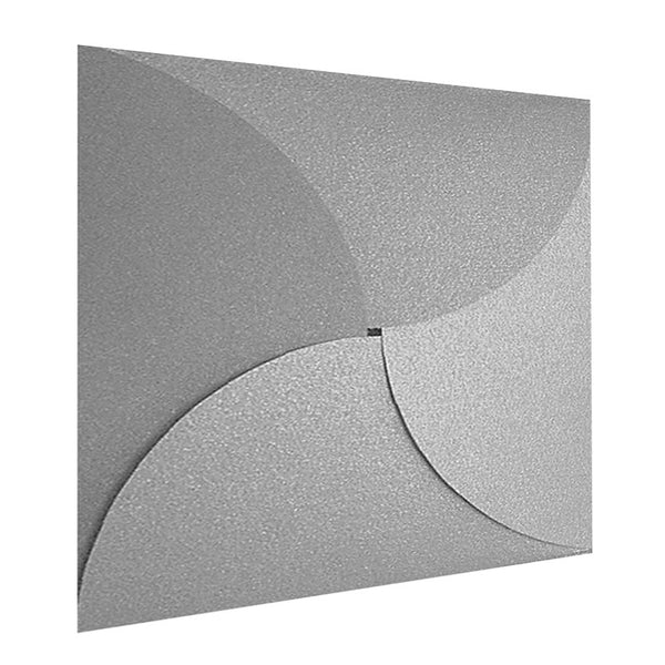 Galvanised - 215x215mm (BUTTERFLY)