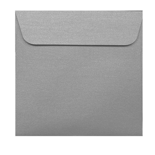Galvanised - 160x160mm (SQUARE)