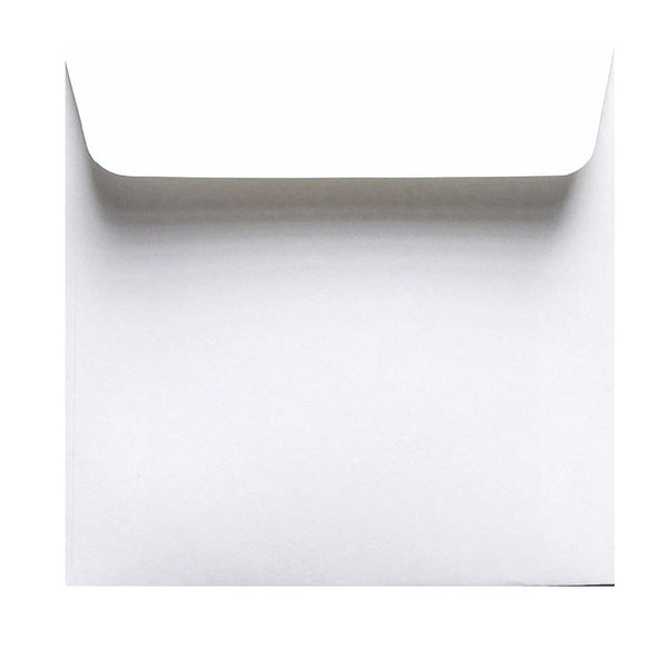 Pure White - 150x150mm (SQUARE)