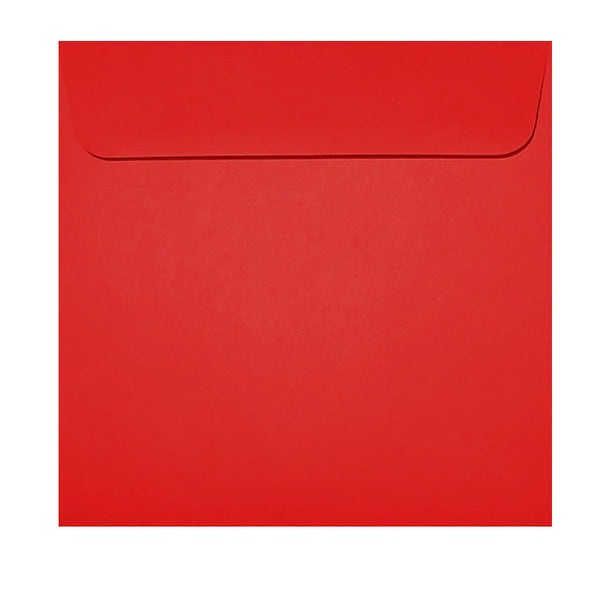 Red Spice - 160x160mm (SQUARE)