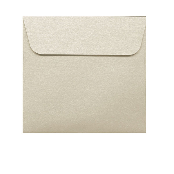 Ivorygold - 120x120mm (SQ) - SALE packet 10