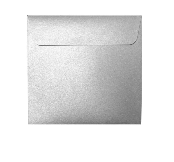 Star Silver - 120x120mm (SQUARE)