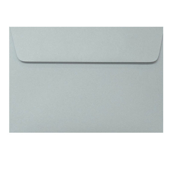 120x180mm grey envelope