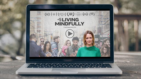 My Year of Living Mindfully - Educational Version (DOWNLOAD)