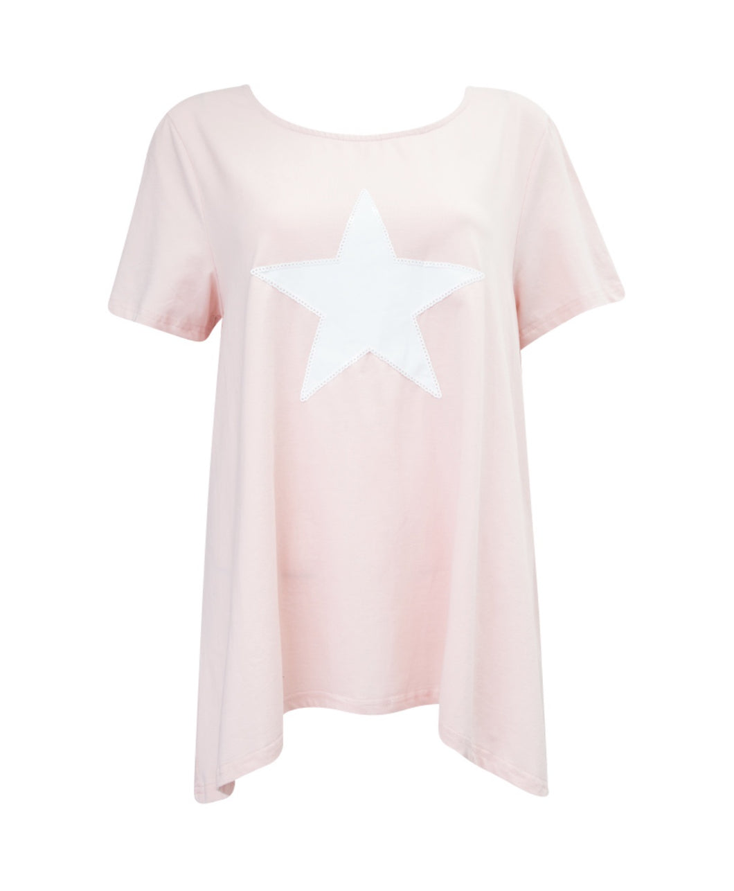 Pink Star T