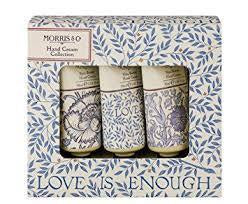 Morris & Co Hand Cream 4 Pack