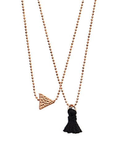 Dear Addison Necklace