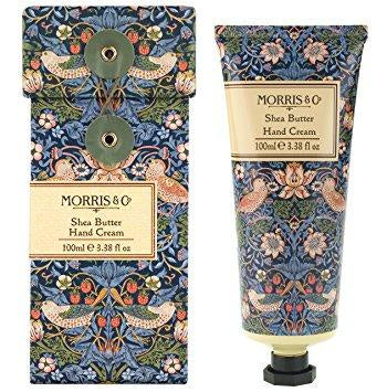 Morris & Co Single Hand Cream Floral