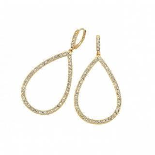 Liberte Gold Earrings