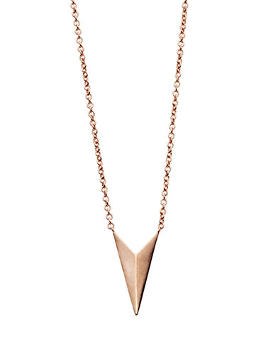Dear Addison Necklace Arrow