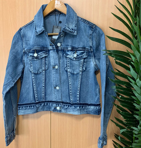 Denim Jacket 2020
