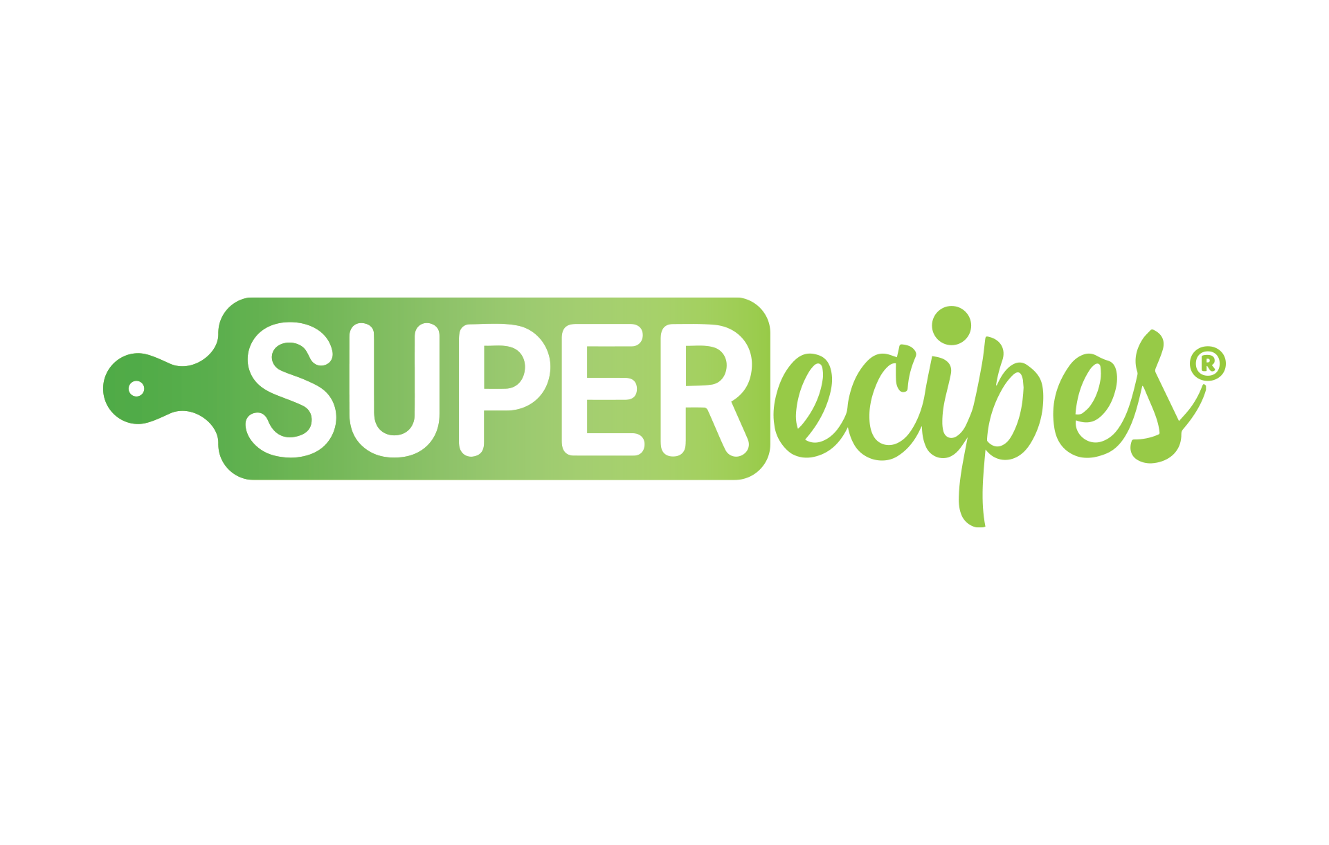 Superecipes Logo by Creatibly's Scott Luscombe