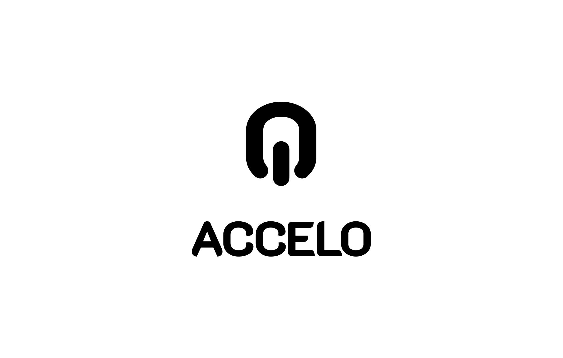 Accelo Bikes Logo Design By Scott Luscombe