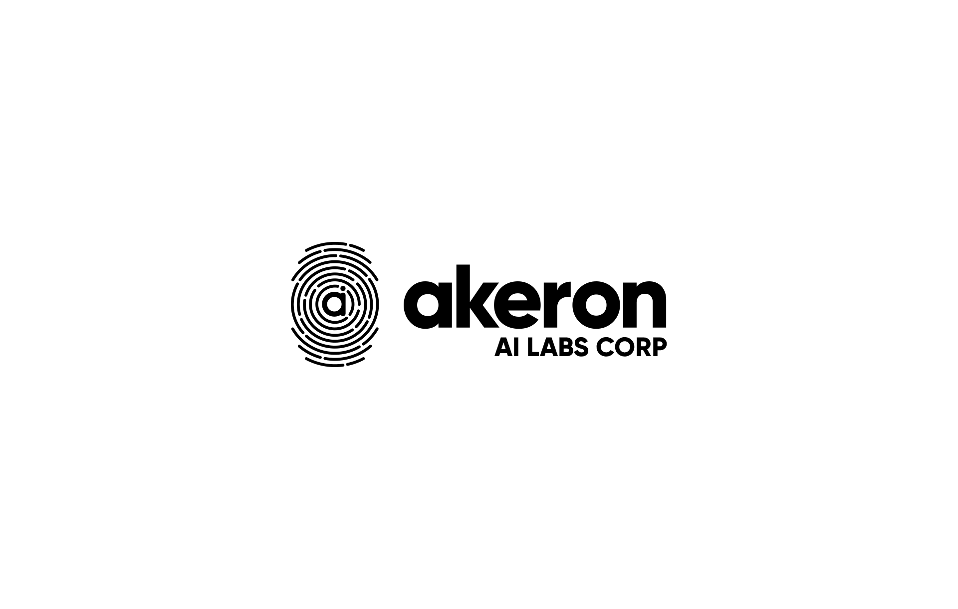 Akeron Logo Design By Scott Luscombe