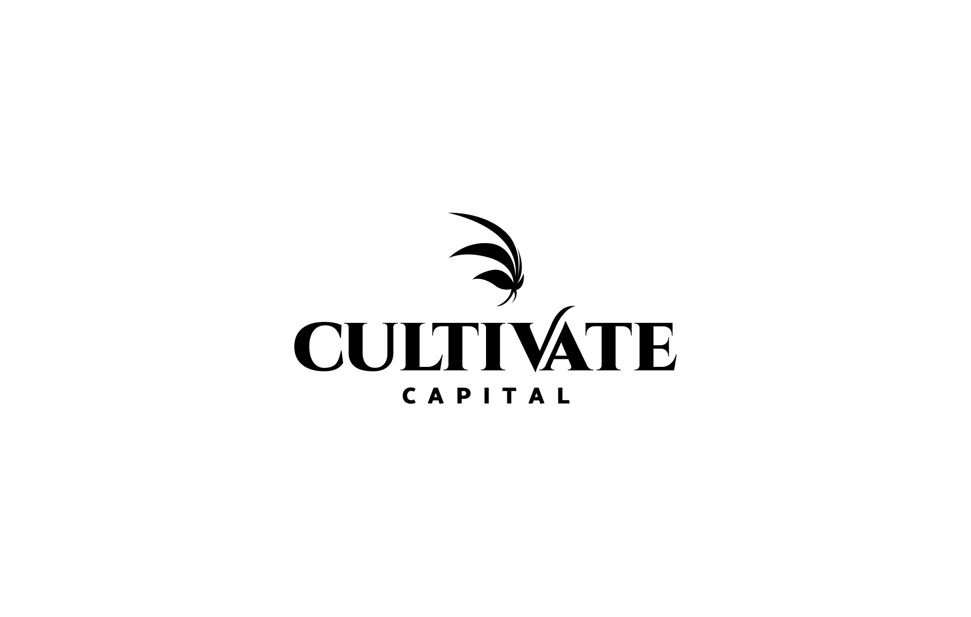 Cultivate Capital Logo Design By Scott Luscombe