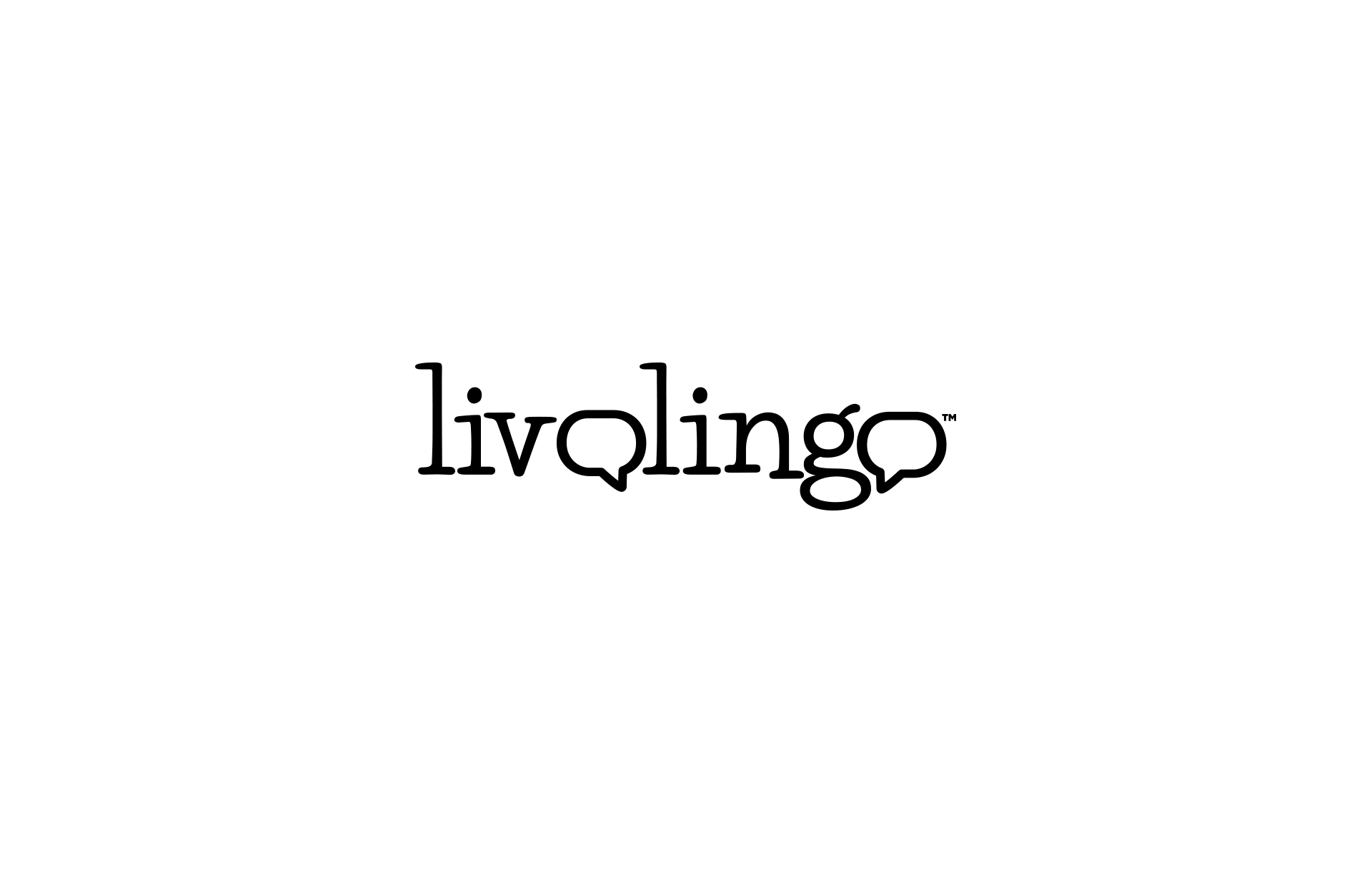 Livolingo Logo Design By Scott Luscombe