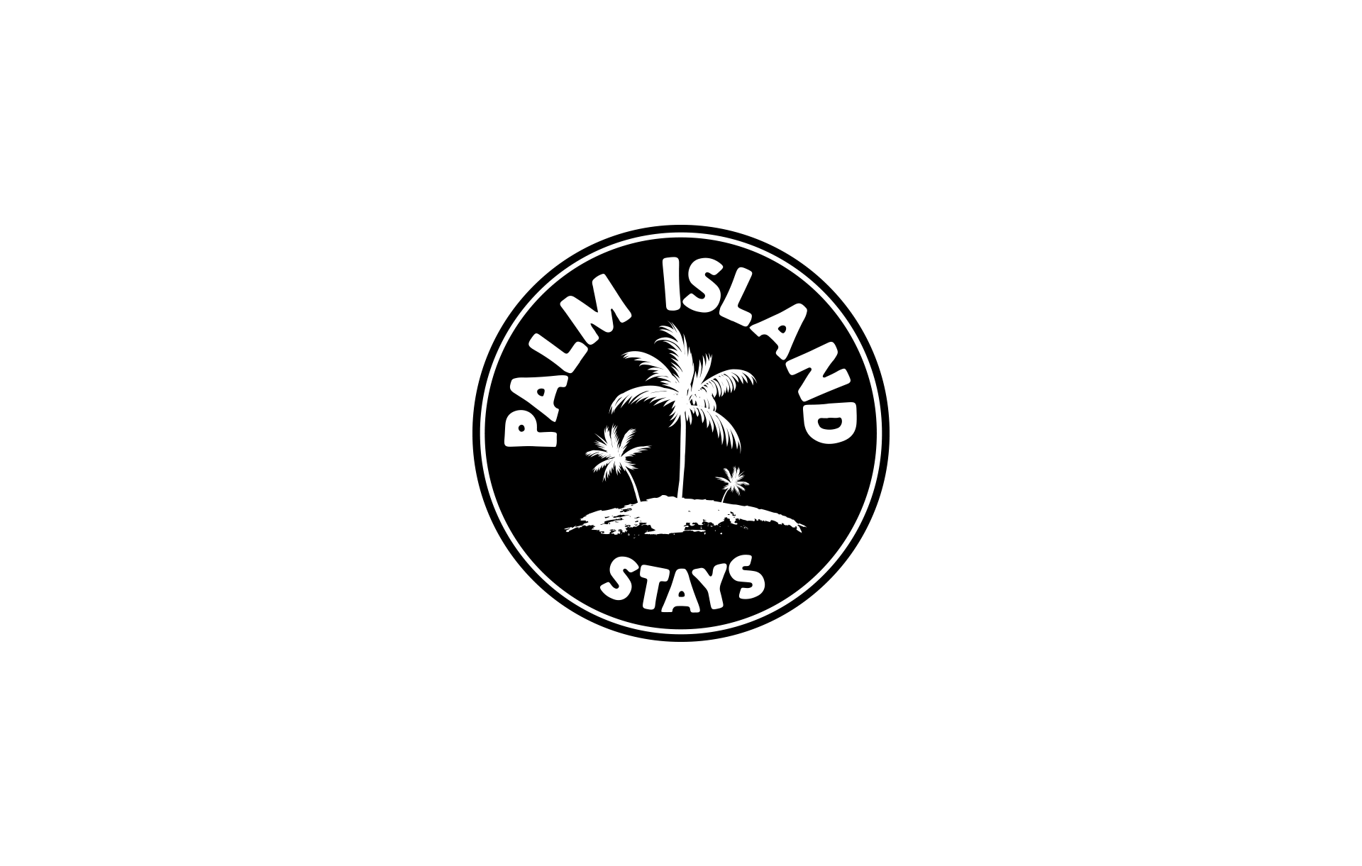 Palm Island Logo Design By Scott Luscombe