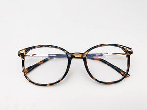 Blue Light Blocking Glasses - Sequin Sand
