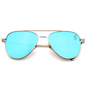 Bermuda - Pacific, Sunglasses - Sequin Sand