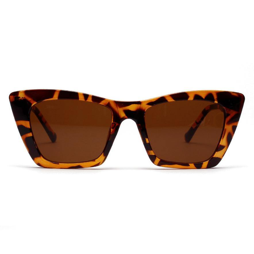 Icon - Tortoise, Sunglasses - Sequin Sand
