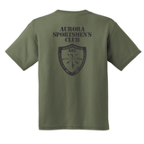 Action Shooting Sports shirt 2018