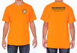 ASC Orange short sleeve