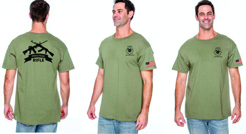 Practical Rifle short sleeve shirt