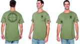 Precision Rifle short sleeve shirt