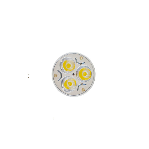 3W MR16 LED Spotlight Bulbs